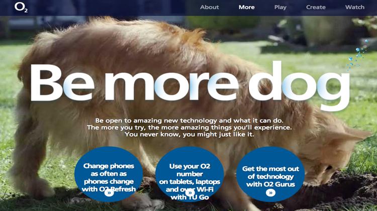 O2 กับสารโฆษณาสุดพิลึก เมื่อแมวอยากเปลี่ยนเป็นหมา!