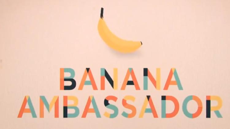 เอกวาดอร์ ทำกล้วยให้เป็นทูตการท่องเที่ยว