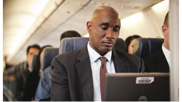 British Airways เล็งสร้างจุดต่างด้วย Wi-Fi ในเครื่องบิน