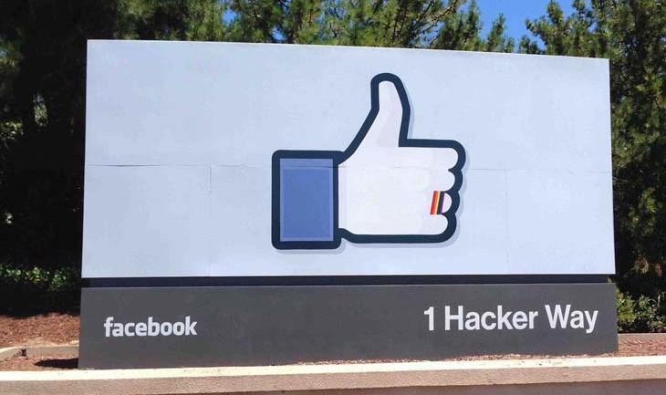Mark Zuckerberg ลุยเอง หนุนความหลากหลายทางเพศ