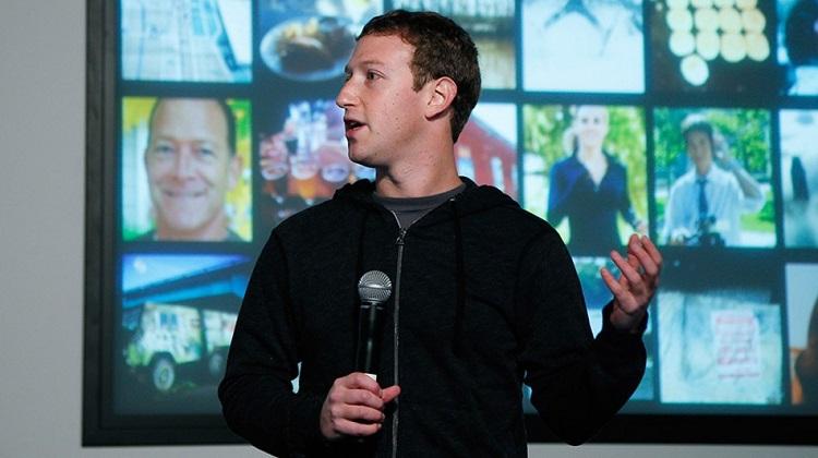Facebook ไล่ถอดโฆษณาจากเพจเนื้อหารุนแรง