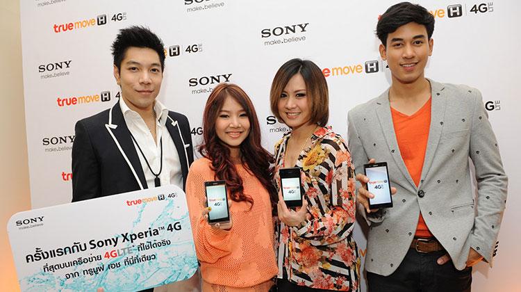 TrueMoveH_Sony_4G_2