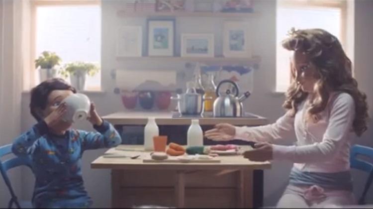 """IKEA โชว์มิวสิกวิดีโอเก๋ โปรโมทแคมเปญ""""ทำบ้านเล็กให้ใหญ่โต"""""""