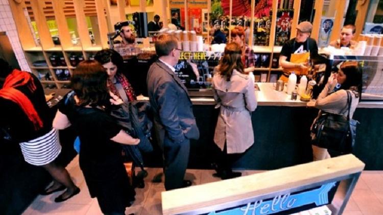 Tesco ชวนชาวอังกฤษจัดปาร์ตี้ในร้านฟรี