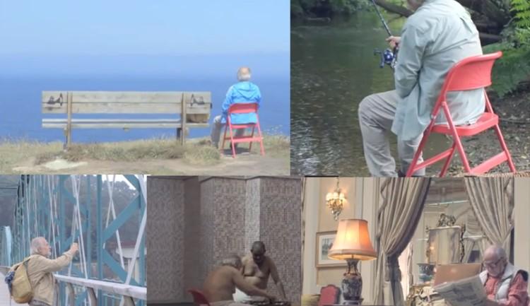 """IKEA ออกโฆษณาซึ้งๆ """"เก้าอี้เปลี่ยนชีวิต"""" กระตุ้นยอดขาย!"""