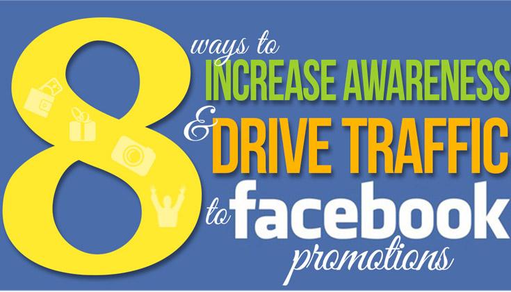 8 ควรจำ ทำ promotion ผ่าน Facebook