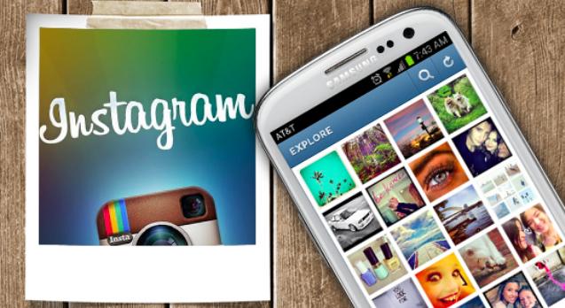 อนาคตของ Instagram ฝากไว้ที่โฆษณา