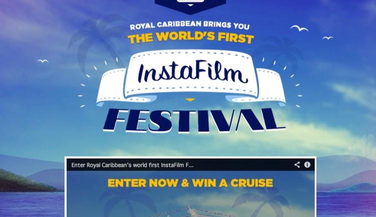 เรือสำราญประกวดคลิปความสนุกจาก Instagram ชิงรางวัลร่องเรือฟรี!