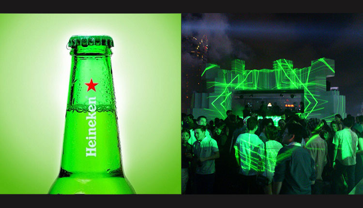 ไฮเนเก้น พลิกโฉมครั้งประวัติศาสตร์ เปิดตัว Heineken Star Bottle