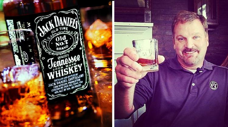 Jack Daniel's บุก Instagram ทำแคมเปญยกแก้ว 'raise a glass'