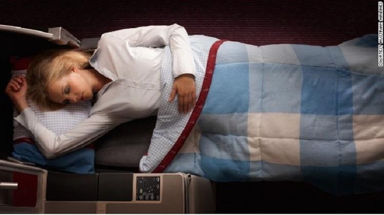 สายการบินแห่เปิดประมูลออนไลน์ชิงที่นั่ง Business Class