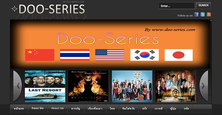 doo-series