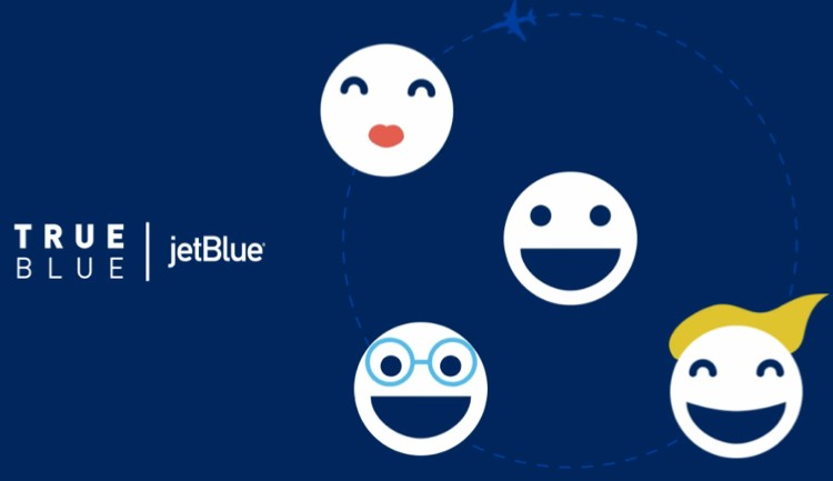 JetBlue ออกระบบ CRM ใหม่ สะสมและแชร์ไมล์ด้วยกัน เพื่อรอวันเที่ยวฟรีทั้งครอบครัว