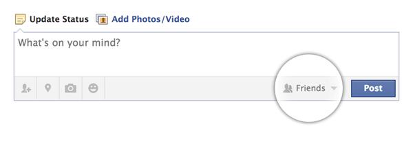 Facebook เพิ่มความเป็นส่วนตัวให้วัยรุ่น