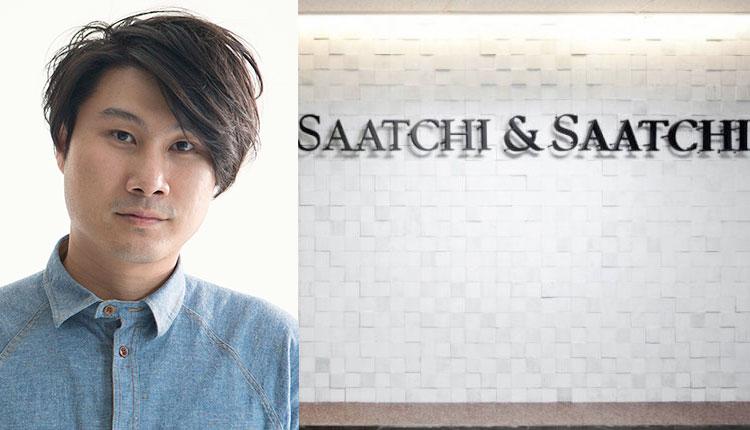 กอล์ฟ นันทวัฒน์ หวนคืนสู่ครอบครัว ซาทชิ แอนด์ ซาทชิ ประเทศไทย ในตำแหน่ง Executive Creative Director