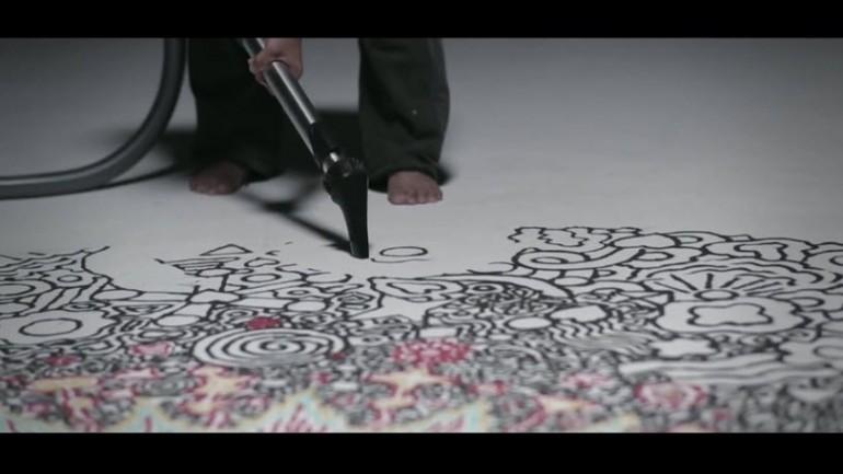 Electrolux ประเทศไทยโชว์งานศิลปะจากเครื่องดูดฝุ่นครั้งแรกของโลก