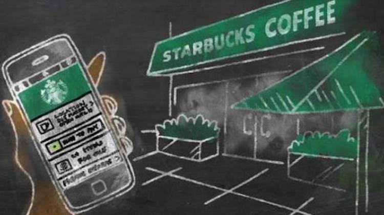 Starbucks เตรียมใช้เครื่องชงกาแฟอัจฉริยะที่จำรสโปรดลูกค้าได้