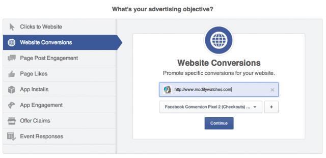 เฟซบุ๊คปรับหน้าซื้อโฆษณาใหม่ให้เข้าใจง่ายขึ้น