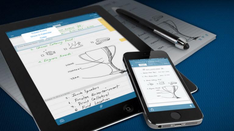 Livescribe3 smartpen สุดยอดปากกาดิจิตอลสำหรับ iPad ของคุณ