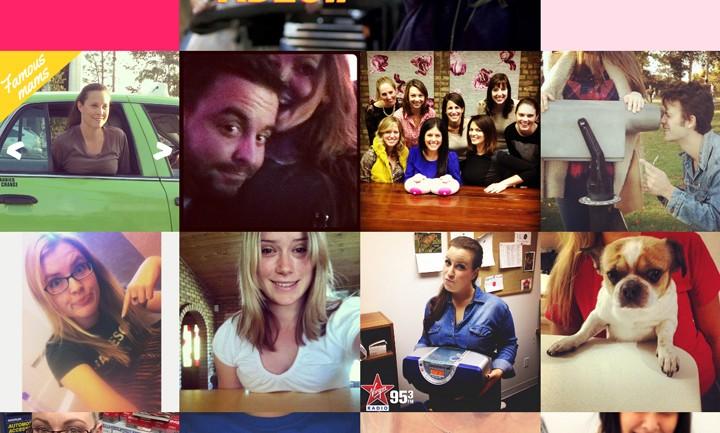 Mamming ท่าพักเต้านมแล้วโพสลง Instagram เทรนด์ใหม่ของสาวๆ ล่อแหลมแต่มีสาระ
