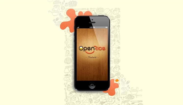 """เปิดตัวแอปพลิเคชั่นค้นหาร้านอาหาร OpenRice """"เพื่อนช่วยหา เวลาหิว"""" พร้อมรีวิวการใช้งาน"""
