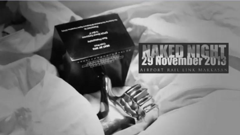 ถึงเวลาที่รอคอย! B.A.D Night 2013 มาแว้ว…