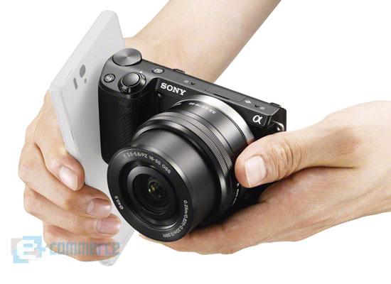 Sony-NEX-5T-1