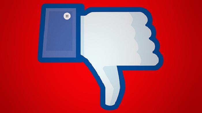 เอเจนซี่วิจารณ์ Facebook โพสต์โฆษณาเยอะเกินลิมิต