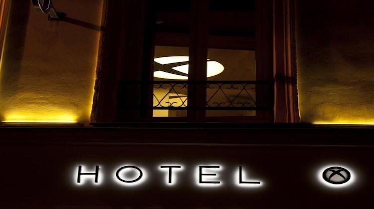โรงแรม XBOX ONE HOTEL แจ้งเกิดที่ปารีส!!