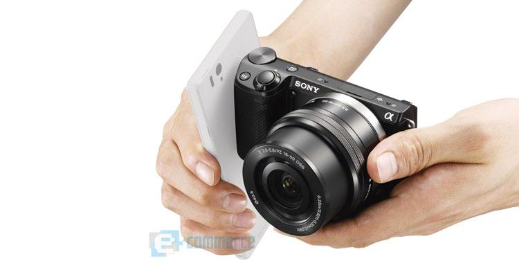 อนาคตของกล้องดิจิตอล ในยุคที่สมาร์ทโฟนบูม