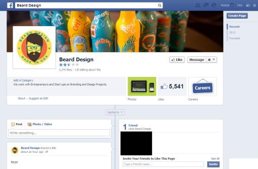 Facebook จ่อเพิ่มระบบให้ดาวเพจ
