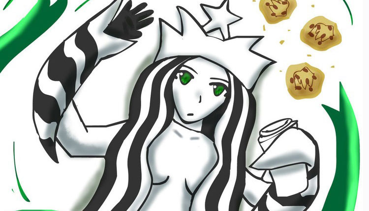 ตามไปดู 9 นางเงือก Starbucks โฉมใหม่