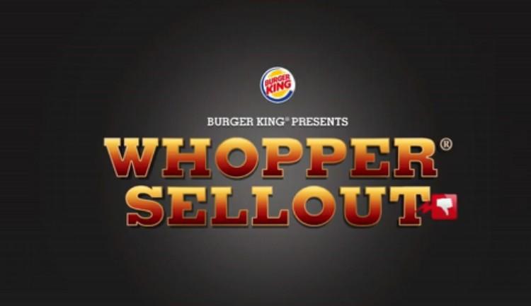 Burger King ลองใจแฟนพันธุ์แท้ด้วยการแจกบิ๊กแมคฟรี!