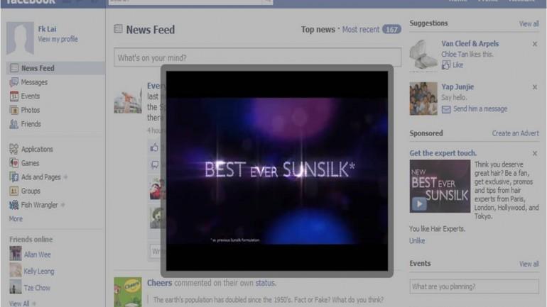รวมทุกอย่างที่คุณควรรู้เกี่ยวกับ video ads ของ Facebook