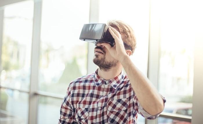 """รีวิว """"นิทรรศการสมอง"""" ครั้งแรกในรูปแบบ VR 360 องศา โดย Enfagrow A+"""