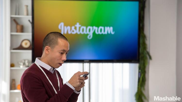 อัปเดทสถิติการใช้ Instagram ของแบรนด์ระดับโลกปี 2013