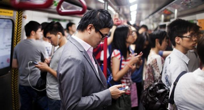 ยอดขายสมาร์ทโฟนเอเชียพุ่งขึ้น 62% Android ครองตลาดนำโด่ง 72%
