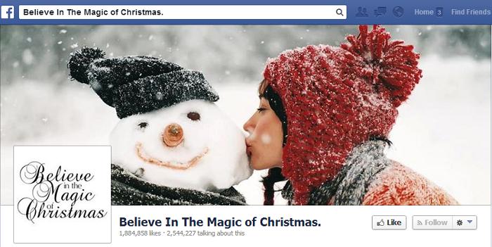 10 วิธีการตลาดบน Facebook รับมือช่วงคริสต์มาสนี้