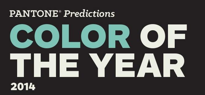 กูรูพยากรณ์สีและเทรนด์ออกแบบไหนมาแรงปี 2014