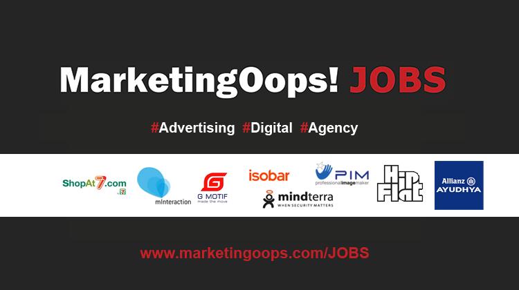 อัพเดท 10 ตำแหน่งงานด้าน #Campaign Management ที่น่าสนใจ #Marketingoops Jobs