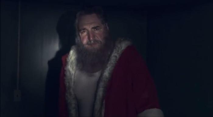 Greenpeace ส่งคลิปแซนต้าขอความช่วยเหลือ Save the Christmas
