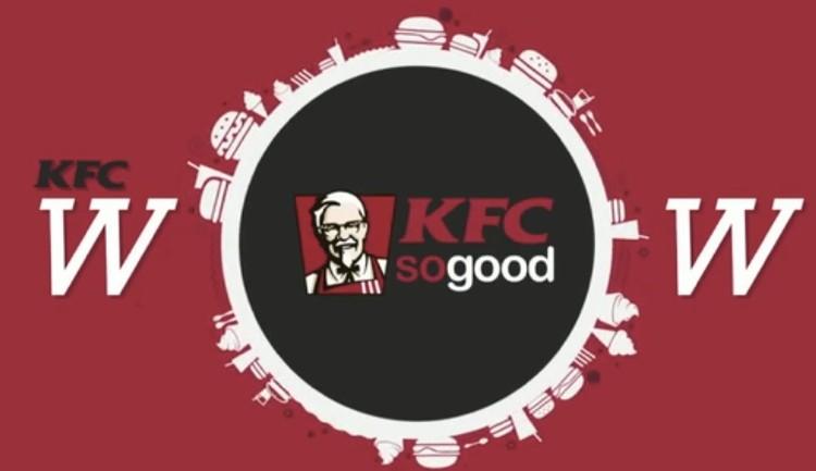 KFC อินเดียใช้แอปฯ AR ให้คนฟีล So Good โดยการชี้ชัดว่าอาหารอร่อยสมราคาหน้าตาแบบไหน?!