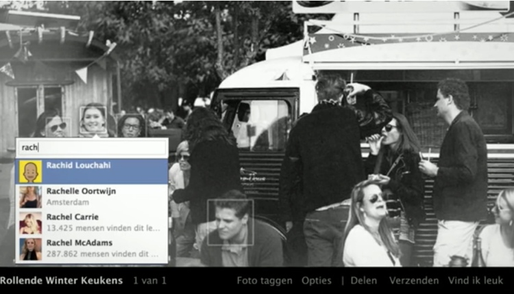NGO ใช้ Facebook แท็กภาพคนในงานอีเว้นท์ที่ตัวเองไม่เคยไป! กระตุ้นให้ตระหนักถึงปัญหาโรคอัลไซเมอร์!