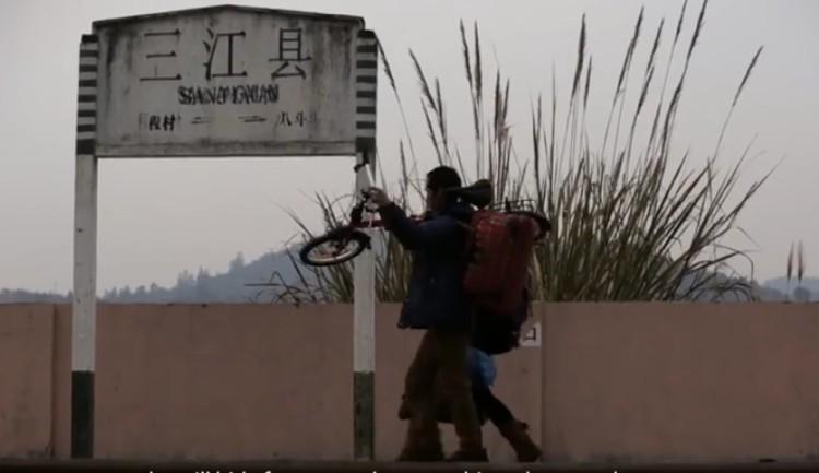 โค้กออกโฆษณาโคตรซึ้ง! ชวนคนจีนทั้งแผ่นดินกลับบ้านเกิดในเทศกาลตรุษจีน
