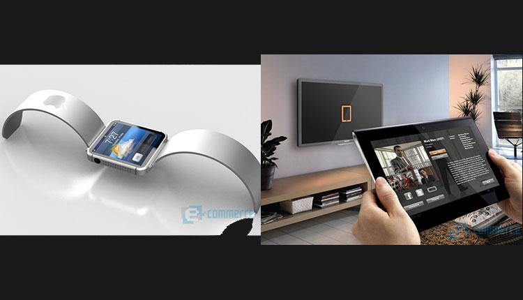 จับตาแนวโน้มเทคโนโลยีปี 2014
