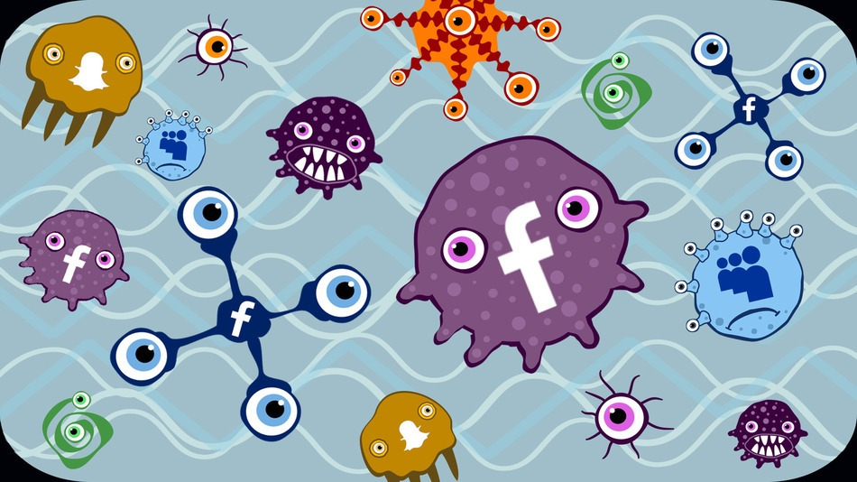 Facebook_Infection