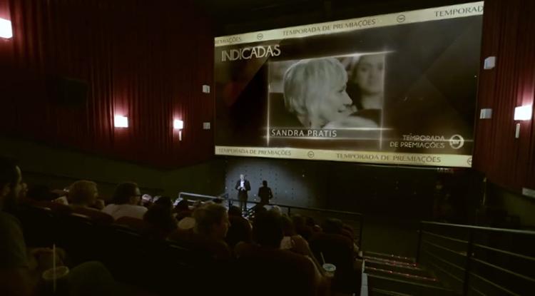 TNT โปรโมทการถ่ายทอดสดรางวัลออสการ์ ด้วยการสร้างเซอร์ไพรส์แจกรางวัลในโรงหนัง