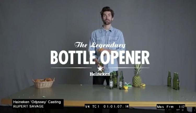ไฮเนเก้นใช้โฆษณาตัวเองสร้างไวรัลต่อที่ 2 ย้ำโฆษณาชุดใหม่ The Oddessy นั้น ทุกทักษะของนักแสดงเป็นของจริง!