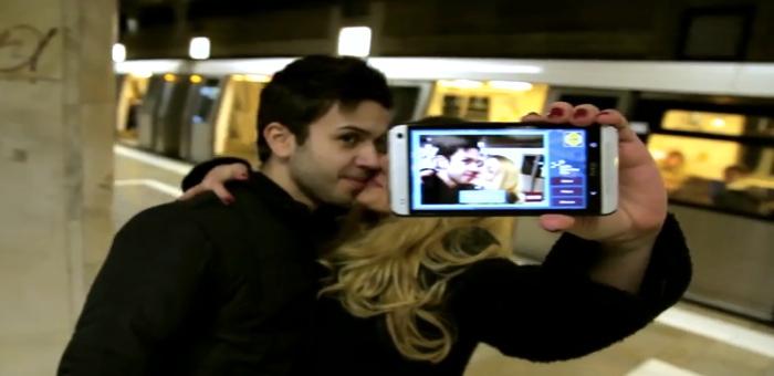 Lidl ออกแอปฯ รับวาเลนไทน์ ชวนคนจูบกันแลกคูปองช้อปซุปเปอร์ฟรี