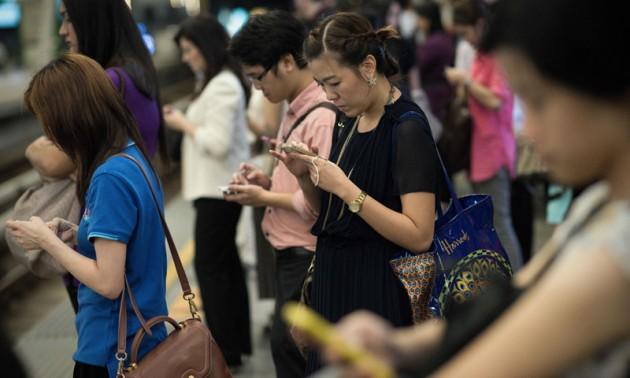 ส่องพฤติกรรมผู้ใช้ Facebook ไทยบน Mobile เราทำอะไรกันบ้าง?